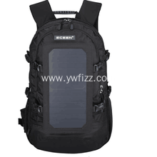 Wholesale Custom Outdoor Solar Backpack
